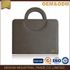 New design laptop portfolio bag with card holder pen holder
