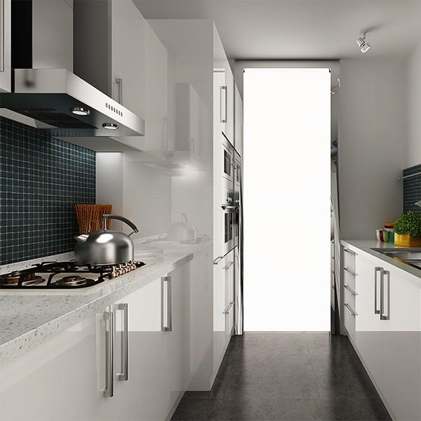 Australi projectco rdinator huishoudelijke keuken meubilair moderne keuken set keuken kasten - Center meubilair keuken ...