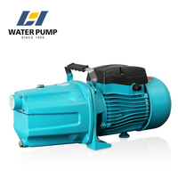 chinese 2hp car wash high pressure powerful electric self priming jet water pump specification