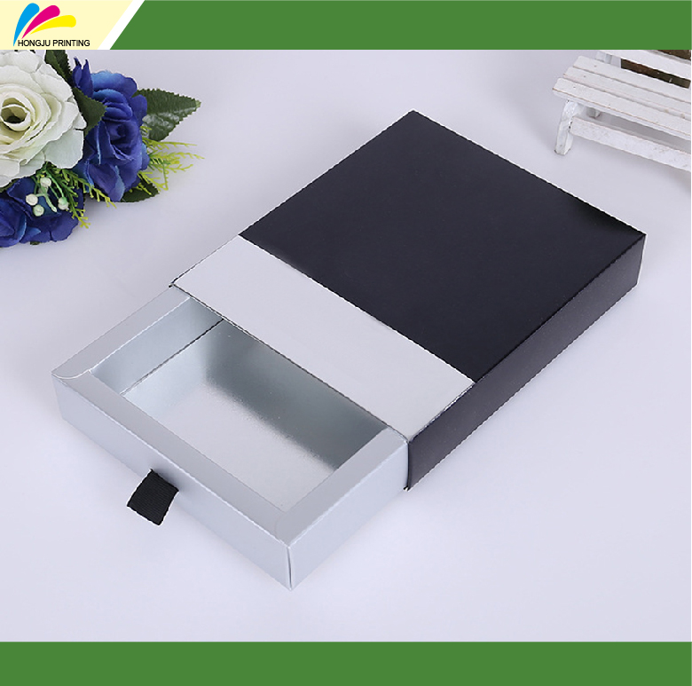 hot sale custom colorful printed cardboard packing box white gift boxes