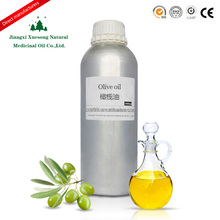 Factory supply crude olive oil for base oil