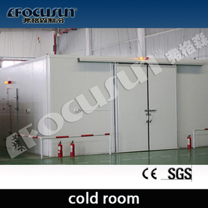 Manufacturer Made Cold Room for Vegetable/Ice/Fish/Meat Cold Storage