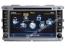 WITSON FOR KIA FORTE 2010 CAR DVD PLAYER WITH A8 DUAL CORE CHIPSET DVR SUPPORT WIFI 3G APE MUSIC BACK VIEW