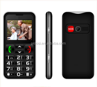 Long Standby Loud Sound Cell Phone Old Man People Senior Phone
