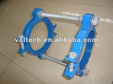 restraints for push on pipe joint