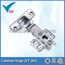 Iron furniture industrial piano hinge