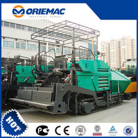 pavement tools XCMG RP902 machines for asphalt