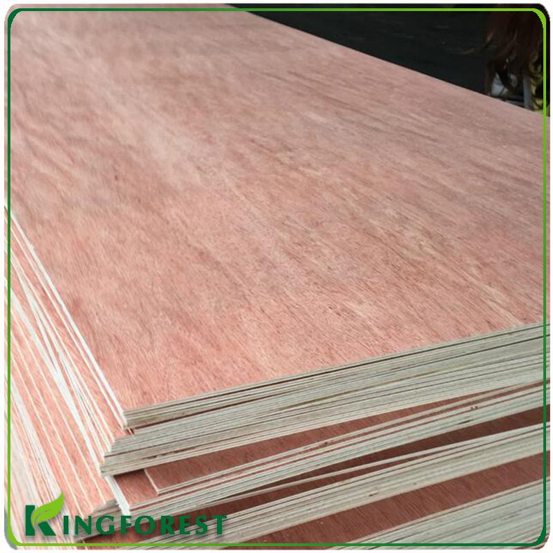 Professional pallet grade plywood with high quality