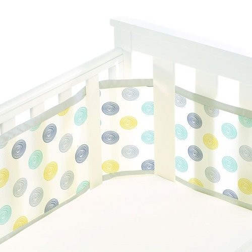 Woven cotton fitted crib sheet crib bedding set