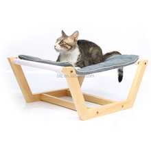 BLZ Pets products Pet wood bed cat beds