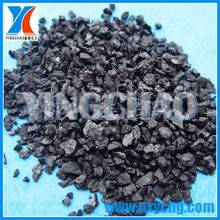 Iodine Value 1050mg/g Coconut Shell Granular Activated Carbon
