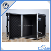 2014 Popular Durable Tattoo Kit Tool Box Aluminium Carrying Case MLD-AC2652