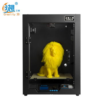 2017 CR-3040 Industrial high accuracy Larger size modeling 3d printer
