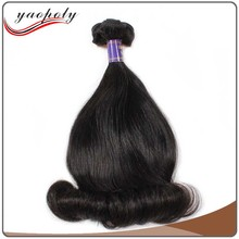 Cheap Top Selling indian Premium Jazz Wave Human Hair Extensions Aunty Funmi Hair Magical Curl hair bundle