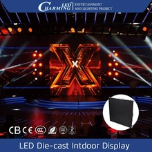 High quality rental led display led video wall P4 led display for bar/club stage