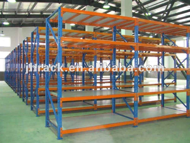 high quality low cost Heavy Duty Shelving factory