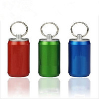 2016 New Pop Can metal Bottle USB Flash Drive 4GB 8GB 16GB cartoon memory card Creative beverage cans pen drive usb 2.0 U dick