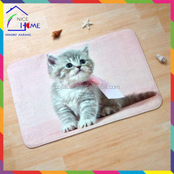 Cat top grade hot sell dog crate with mat