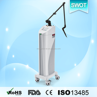 Ultra Pulse CO2 Laser / 30W ENT Medical Device / Vaporization of Soft Tissue