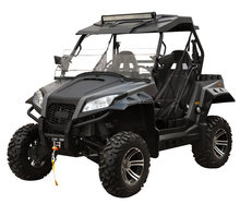 UTV 800(U6-1) with EEC and COC and T3 approvals