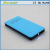 Fast charge 2.0 power bank 10000mAh for smartphone