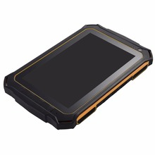 Good quality industrial rugged tablet pc 4g 7inch android 6.0 3+32GB NFC tablet pc waterproof