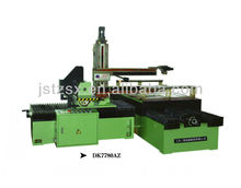 Multifunctional used cnc wire cut edm machine with great price
