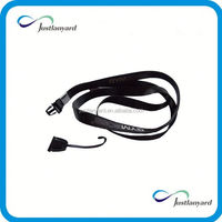 New the most popular high quality promotional rope mobile phone lanyard