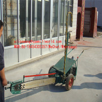Cheap Price Portable Sawmill With Chain Saw Wood Slasher For Cutting Log