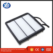 High quality OEM engine air intake auto air filter materials