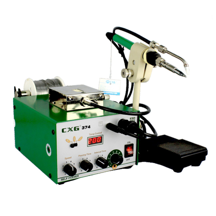 automatic tin <strong>provider</strong> automatically tin solder feeder soldering tool foot step hand control soldering station