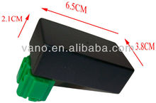 Strong anti-interference12v motorcycle cdi for GY6-125