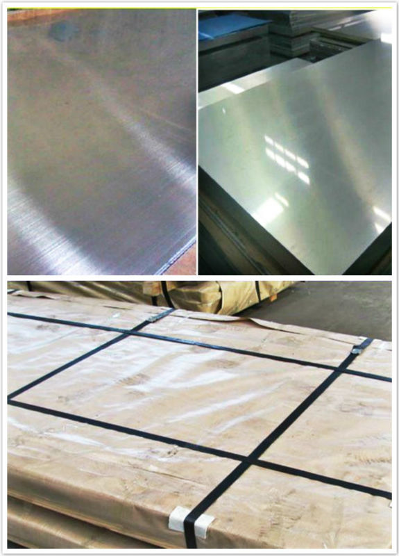a & a manufacturer Brand Name AISI 304 Stainless Steel Plates