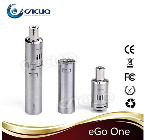 cacuq offer Joyetech newest sub ohm battery Joyetech eGO One , online shopping is available