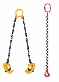 Small CubageYTD Oil Drum lifter/manual drum lifter/drum lifter clamp