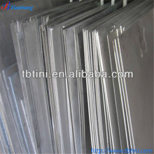 Factory wholesale price Ni200 201 Nickel Sheet manufacturer / factory(stock price)