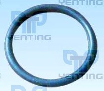 CONCRETE PUMP PARTS BAUER COUPLING RUBBER O-RING