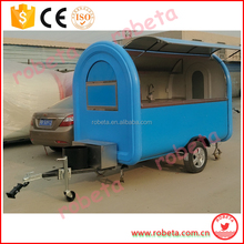 new arrival mobile food cart/hot dog cart/food truck malaysia