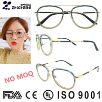 Classical Style Stainless Eye Wear Optical Frame