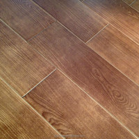 pvc floor tile like WOOD made by ceramic machine