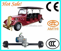 2015 hot sell electric tricycle rear axle for passenger tuk,Conversion Kit Strong Function Atv Rear Axle,Amthi