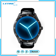 Q5 Android smart watch bluetooth phone with MTK6580 Smartwatch support CE ROHS 3G sim card watch phone
