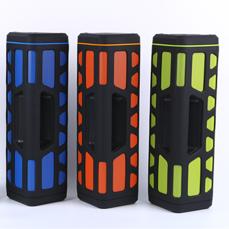 New Design Outdoor Climbing Stereo Speaker,C6 Waterproof Outdoor Wireless Speaker Subwoofer Sound Box for Outdoor Cycling