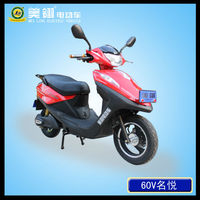 hot selling electric motorcycle with 60 v 800 w motor for adults,max speed 45 km/h