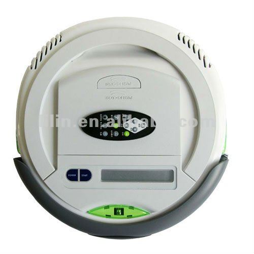 smart robot / robot vacuum cleaner