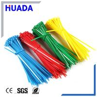 China Made cheap black cable ties made in yueqing
