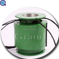 Customized military rotary sensors equipment high power slip ring motors