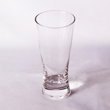 2018 Wholesale China manufacturer hot sale lead free crystal glass 10oz stemless cocktail glass martini glass