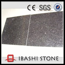 Indian black granite black galaxy