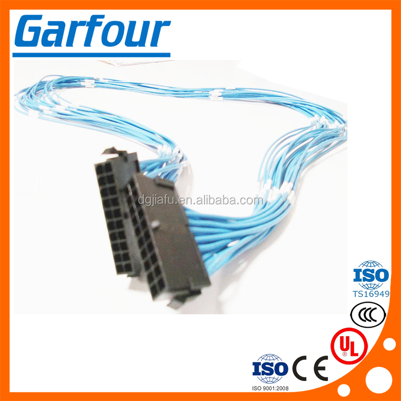 wholesale molex pin connector online buy best molex pin Dual 20 Pin Wire Harness 20pin \u003cstrong\u003emolex\u003c\ strong\u003e \u003cstrong\u003econnector\u003c\ strong dual 20 pin wire harness